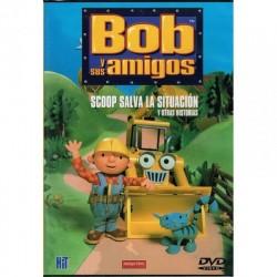 BOB Y SUS AMIGOS SCOOP SALVA LA SITUACIÓN