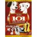 101 DALMATAS EDICIÓN PLATINO 2 DISCOS