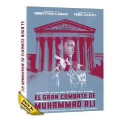 EL GRAN COMBATE DE MUHAMMAD ALI