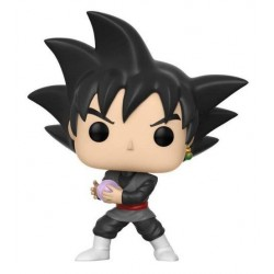 FUNKO POP DRAGON BALL: GOKU BLACK