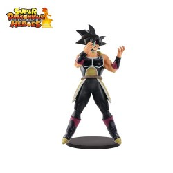 FIGURA BANPRESTO DRAGON BALL SAIYAN MALE 18 CM