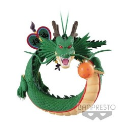 FIGURA BANPRESTO DRAGON BALL SHENRON 13 CM