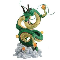 FIGURA BANPRESTO DRAGON BALL SHENRON 16 CM