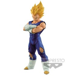 FIGURA BANPRESTO DRAGON BALL VEGETA GRANDIST 26 CM