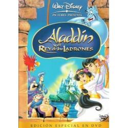 Aladdin y el Rey de los Ladrones ED
