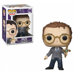 FUNKO POP BUFFY: GILES
