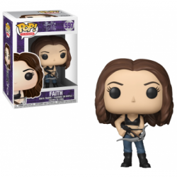 FUNKO POP BUFFY: FAITH