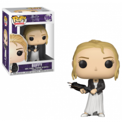 FUNKO POP BUFFY: BUFFY CROSSBOW