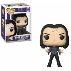 FUNKO POP BUFFY: DARK WILLOW