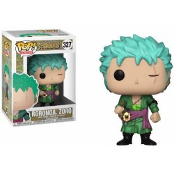 FUNKO POP ONE PIECE: ZORO