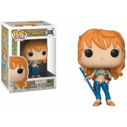 FUNKO POP ONE PIECE: NAMI