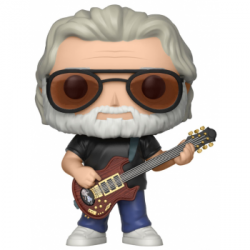 FIGURA POP ROCK JERRY GARCIA