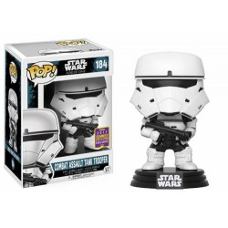 FUNKO POP STAR WARS: COMBAT ASSAULT TANK TROOPER