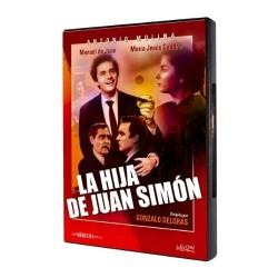 LA HIJA DE JUAN SIMON