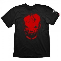 CAMISETA DEAD BY DAYLIGHT BLOODLETTING XL