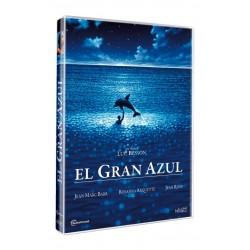 EL GRAN AZUL EDICIÓN 2 DISCOS