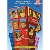 JAIMITO EL CONSERJE DVD