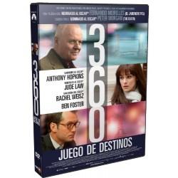 360 JUEGO DE DESTINOS