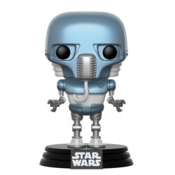 FIGURA POP STAR WARS MEDICAL DROID
