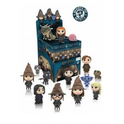 DISPLAY HARRY POTTER MYSTERY MINIS (12)
