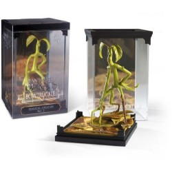 ESTATUA BOWTRUCKLE HARRY POTTER 19 CM