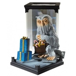 ESTATUA DEMIGUISE HARRY POTTER 19 CM