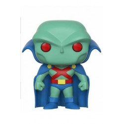 FIGURA POP JLA MARTIAN MANHUNTER