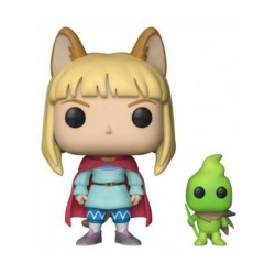 FIGURA POP NI NO KUNI EVAN WITH HIGGLEDY