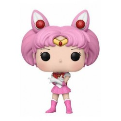 FIGURA POP SAILOR MOON CHIBI MOON SPARKLE