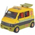 FIGURA DRAGON BALL MUTENROHI WAGON MODEL KIT