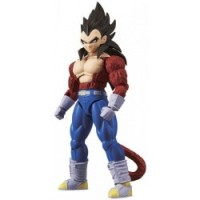 FIGURA DRAGON BALL VEGETA SS4 MODEL KIT