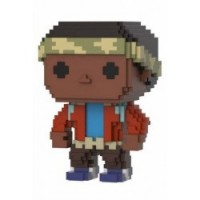 FIGURA 8-BIT POP STRANGER THINGS: LUCAS
