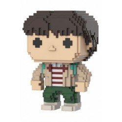 FIGURA 8-BIT POP STRANGER THINGS MIKE