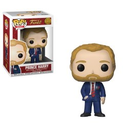 FIGURA POP ROYAL FAMILY PRINCE HARRY