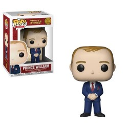 FIGURA POP ROYAL FAMILY PRINCE WILLIAM
