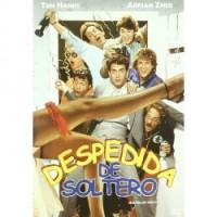 DESPEDIDA DE SOLTERO (BACHELOR PARTY)