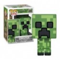 FIGURA POP MINECRAFT CREEPER
