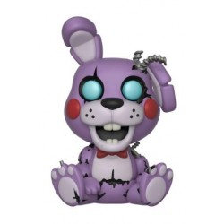 FIGURA POP FNAF VINYL BOOKS TWISTED THEODORE
