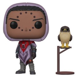 FIGURA POP DESTINY HAWTHORNE & HAWK