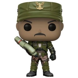 FIGURA POP HALO SGT JOHNSON