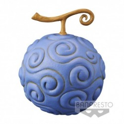 FIGURA BANPRESTO ONE PIECE DEVIL FRUIT 14CM