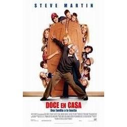 DOCE EN CASA
