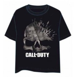 CAMISETA CALL OF DUTY L