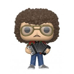 FIGURA POP ROCKS 'WEIRD AI' YANKOVIC
