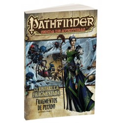 PATHFINDER - LA ESTRELLA FRAGMENTADA 1:FRAGMENTOS DE PECADO