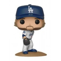 FIGURA POP MAJOR LEAGUE BASEBALL: CLAYTON KERSHAW