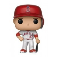 FIGURA POP MAJOR LEAGUE BASEBALL: MIKE TROUT