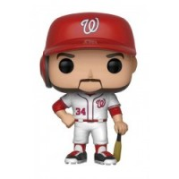FIGURA POP MAJOR LEAGUE BASEBALL: BRYCE HARPER