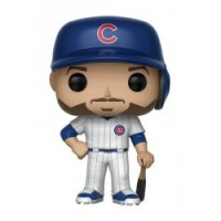 FIGURA POP MAJOR LEAGUE BASEBALL: KRIS BRYANT