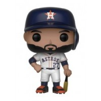 FIGURA POP MAJOR LEAGUE BASEBALL: JOSE ALTUVE